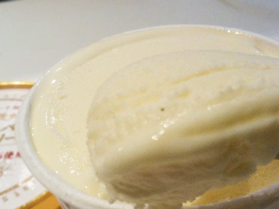 花畑牧場 プレミアムバニラアイスクリーム