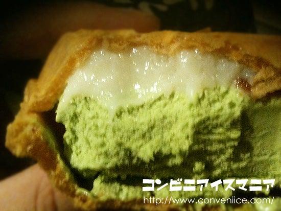京都宇治抹茶練乳あずき最中 井村屋