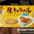 森永製菓 生キャラメル アイス
