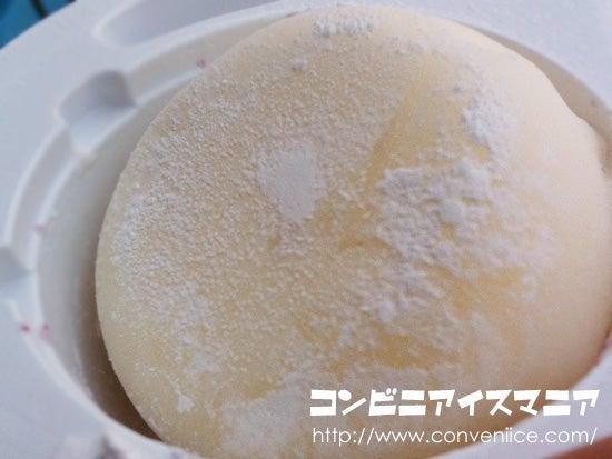 ロッテアイス 雪見だいふく ブルーベリーレアチーズ味