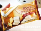 森永製菓 おいしいチーズモナカ