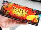 森永乳業 パルム(PARM) Puree Coating オレンジ&バニラ