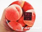 江崎グリコ 果実のジェラート 白桃