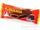 ロッテアイス ガーナ チョコソース in チョコバー