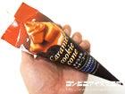 赤城乳業 キャラメルクッキーコーン