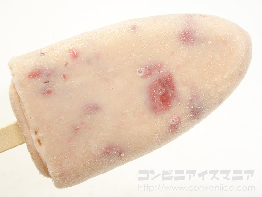 赤城乳業 フルーティフル ストロベリーバナナ