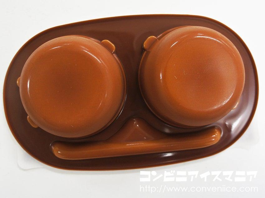 セブンゴールド 金のアイス 濃厚生チョコ 期間限定チョコ