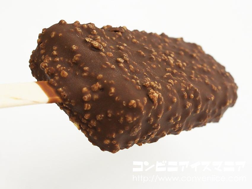 ロッテ クランキーアイスバー メープル&クッキー