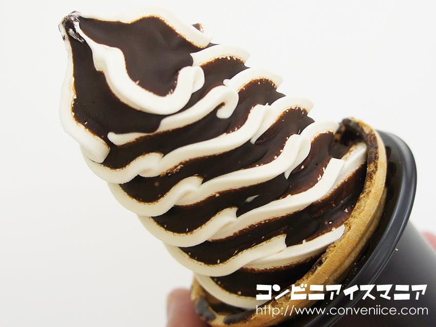 江崎グリコ パリッテ バニラ&ショコラ