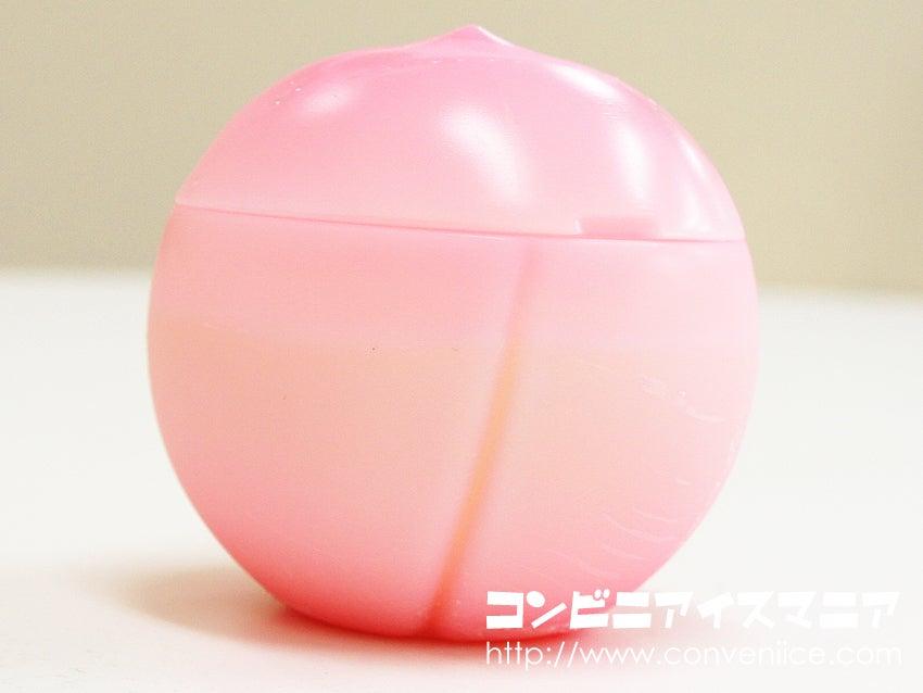 井村屋 モモボール