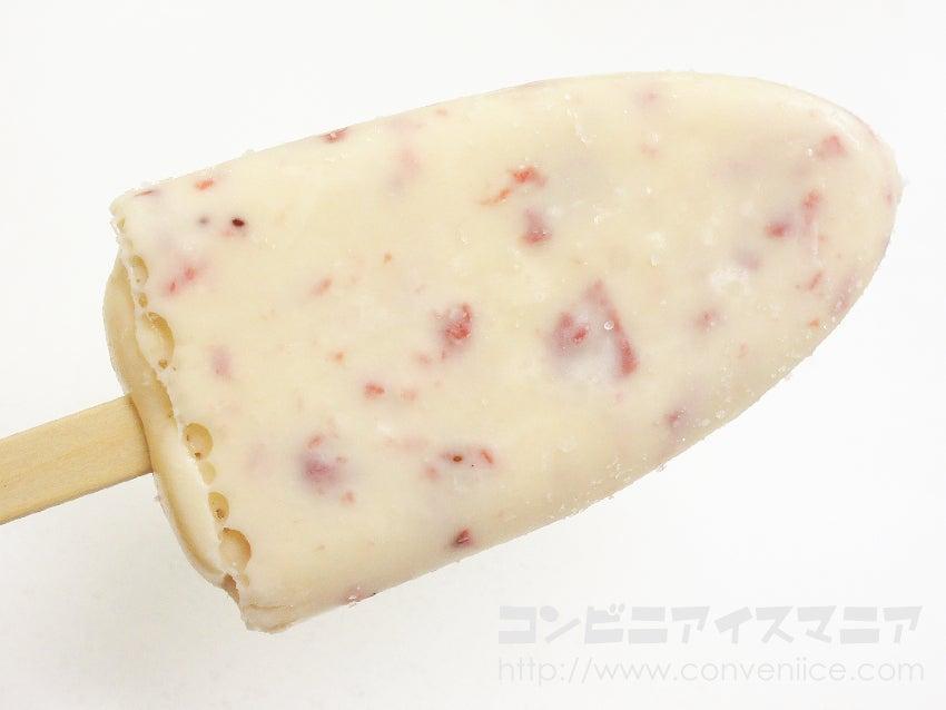 赤城乳業 フルーティーズ ストロベリーミルク