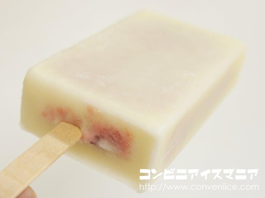 赤城乳業 ガリガリ君リッチ いちご大福
