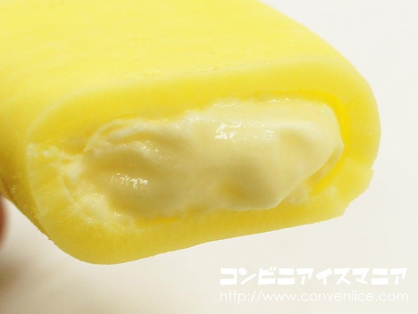 赤城乳業 旨ミルク こく旨カスタード味