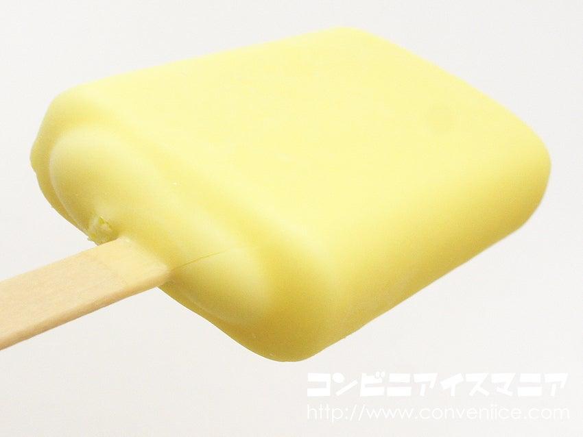 フタバ食品 レモン牛乳アイスバー