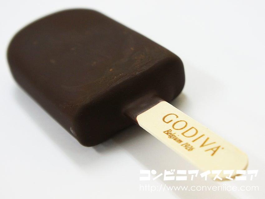 ゴディバ(GODIVA) チョコレートアイスバー ダブルチョコレート