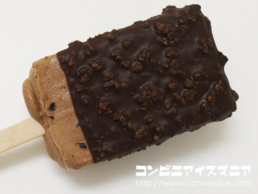 赤城乳業 妖怪ウォッチ ジバニャンのチョコボーアイス