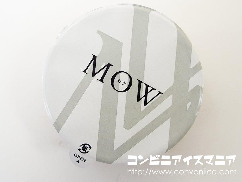 森永乳業 MOW(モウ) ラムレーズン