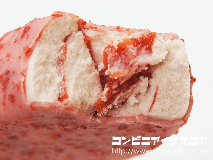 森永乳業 PARM(パルム) ザ・ストロベリー