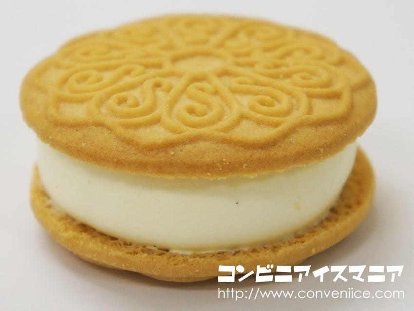 セブンプレミアム プレミアムアイス クッキーサンド