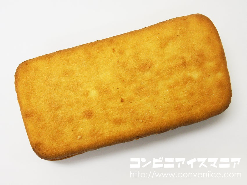 森永製菓 ラムレーズンサンドアイス