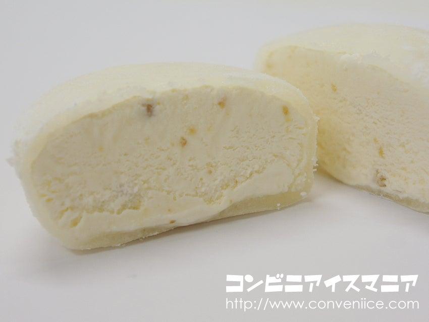 ロッテ 雪見だいふく クリームチーズ