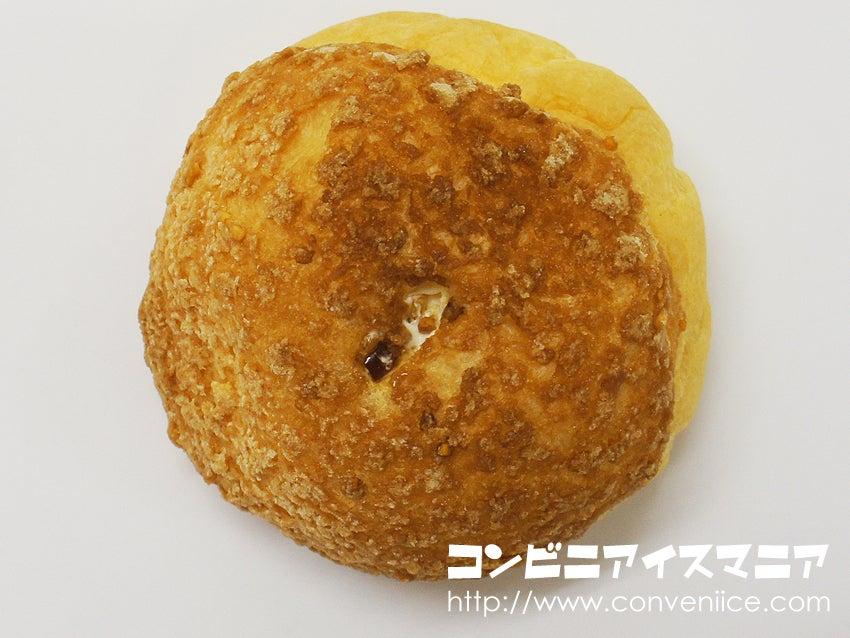 アンデイコ アーモンドクッキーシューアイス
