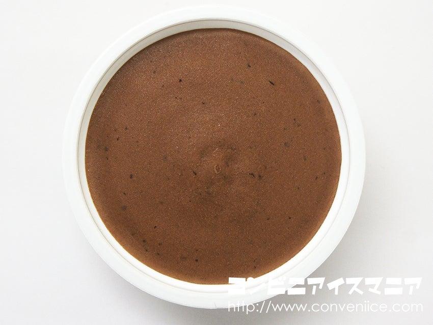 赤城乳業 ブラック(BLACK) チョコレートアイスカップ