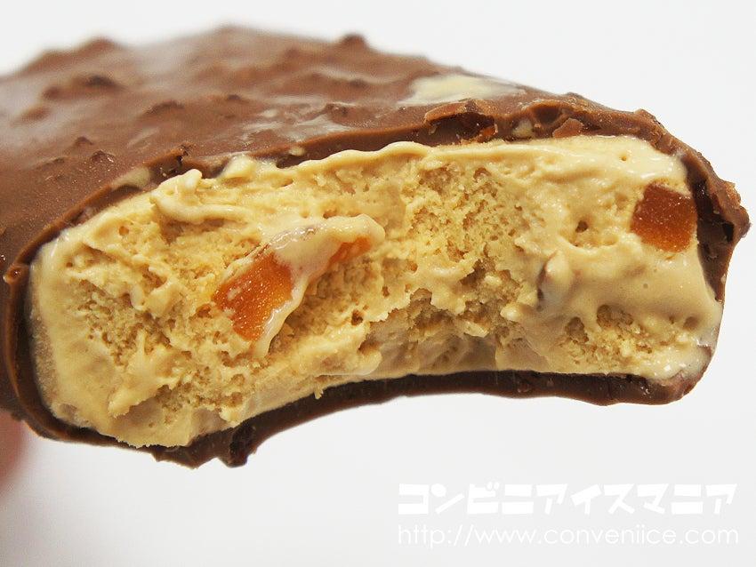 ゴディバ(GODIVA) チョコレートアイスバー ミルクチョコレートキャラメルアップル