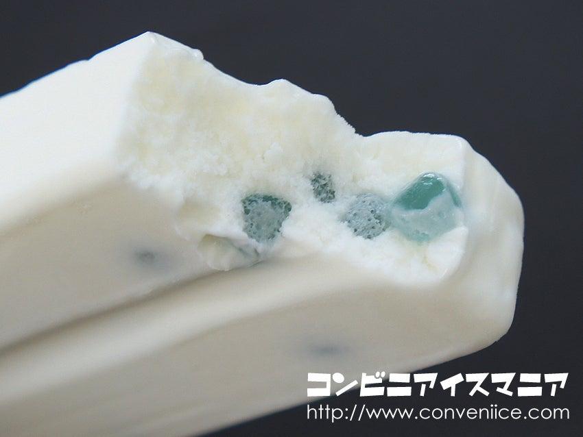 井村屋 ぷっちょアイスバー ヨーグルト風味