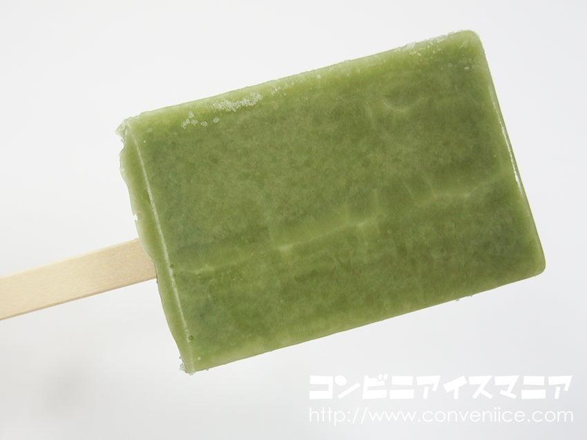 赤城乳業 ガリガリ君リッチ グリーンスムージー味