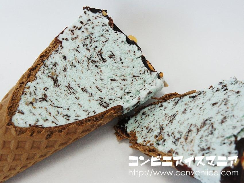 グリコ ジャイアントコーン スーパーチョコミント