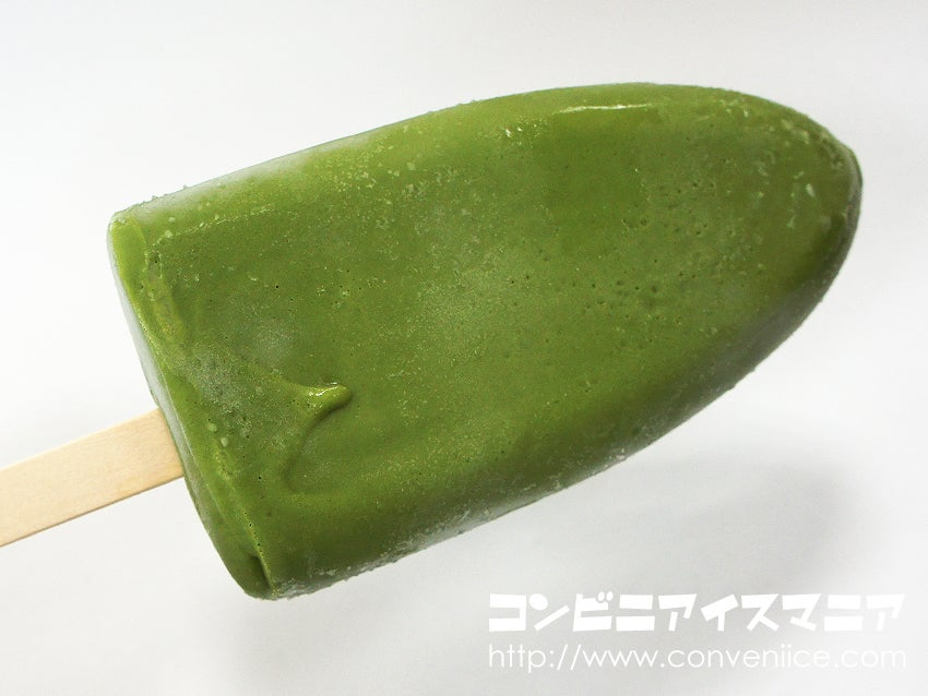 赤城乳業 MILCREA(ミルクレア) 濃い抹茶