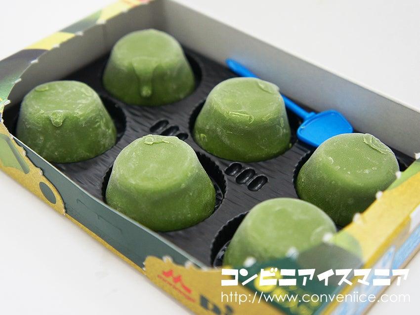森永乳業 ピノ 熟成抹茶