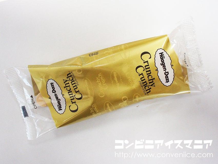 ハーゲンダッツ クランチークランチ ココナッツ