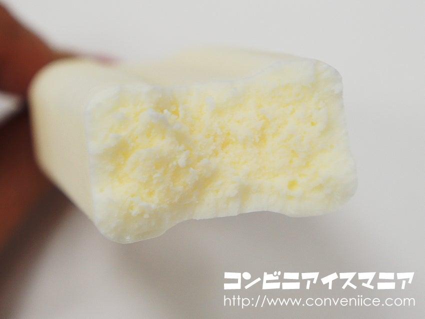 ウチカフェ プレミアムミルクアイス