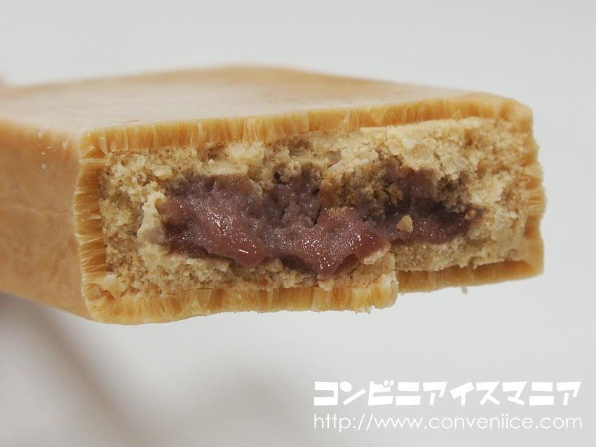赤城乳業 ガリガリ君リッチ 温泉まんじゅう味
