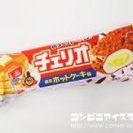 チェリオ  森永ホットケーキ味