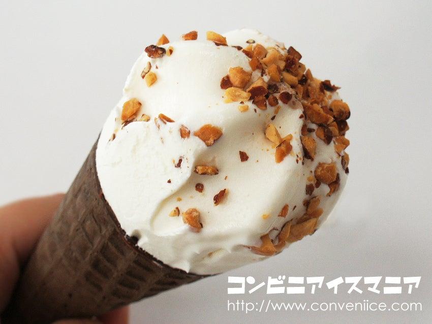 赤城乳業 濃厚生チョコレート&バニラコーン