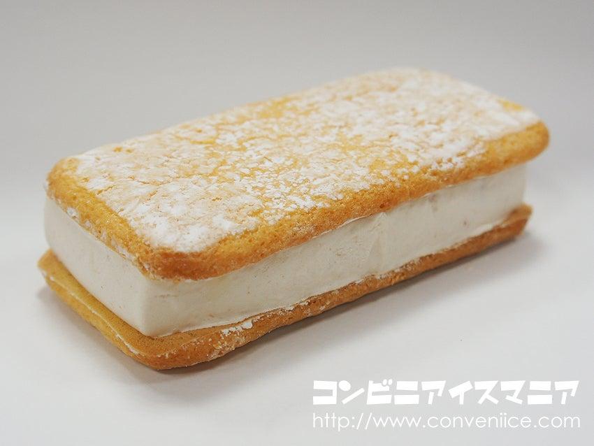 セブンプレミアム 苺のケーキサンド