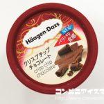ハーゲンダッツ クリスプチップチョコレート