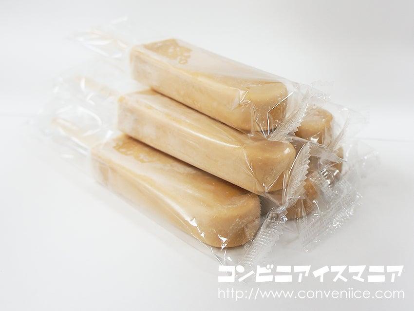 赤城乳業 桔梗信玄餅アイスバー(マルチ)