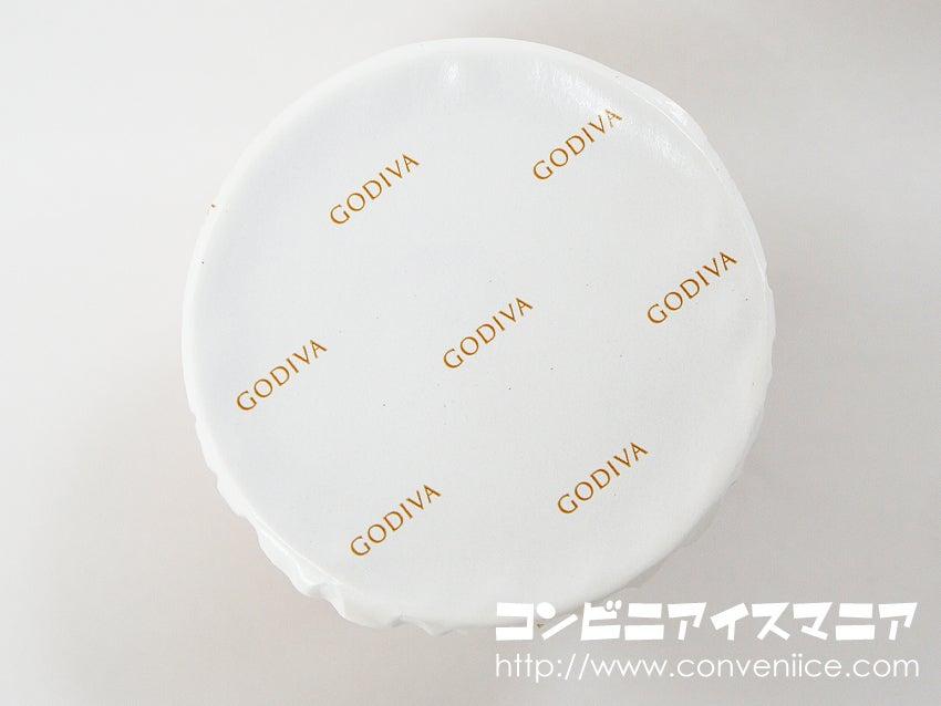 ゴディバ(GODIVA) フォンダンショコラ