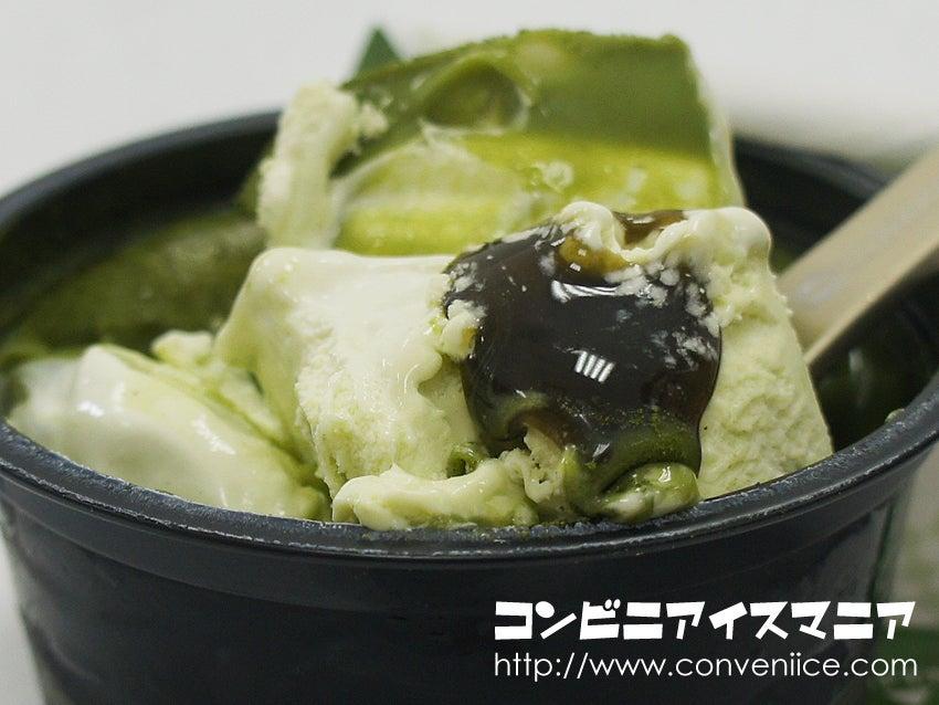 井村屋 抹茶ティラミスわらびもち