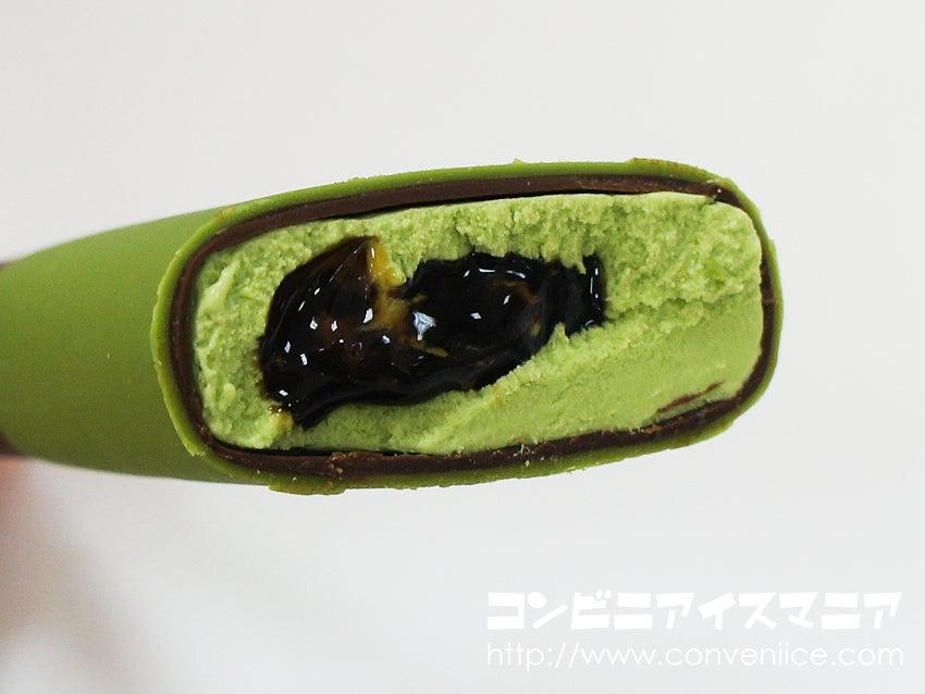 ロッテ 【HERSHEY'S】 ハーシー 黒みつ抹茶