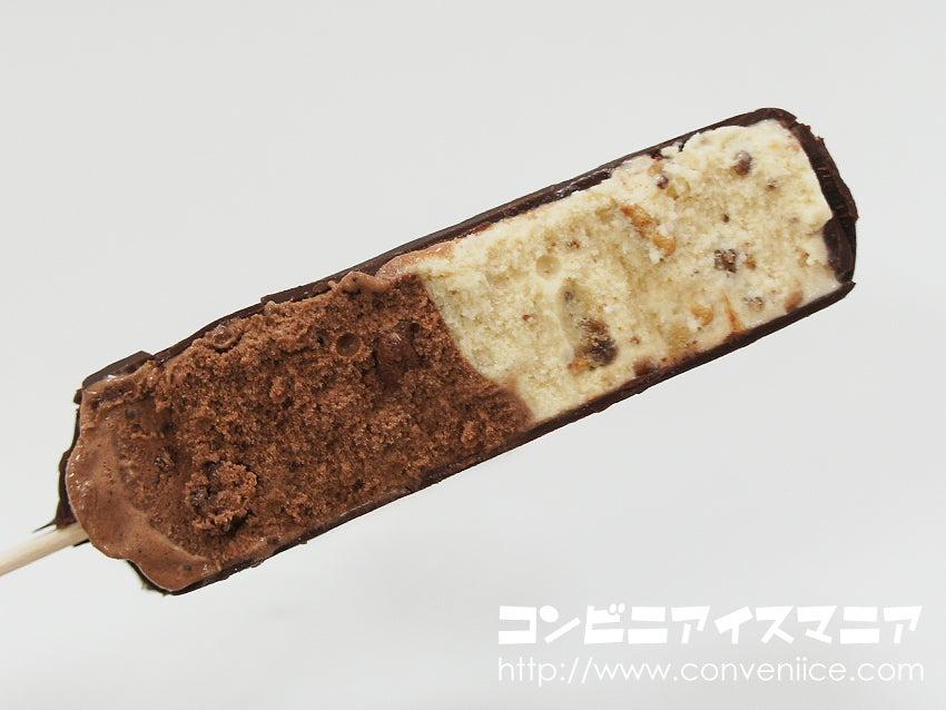 赤城乳業 不二家カントリーマアム バニラ&ココア
