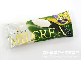 赤城乳業 MILCREA(ミルクレア) 旨み抹茶