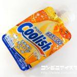 クーリッシュ まる搾りオレンジソーダ