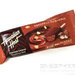 ハワイアンホーストチョコレートアイス