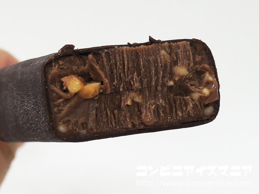 栄屋乳業 ハワイアンホーストチョコレートアイス