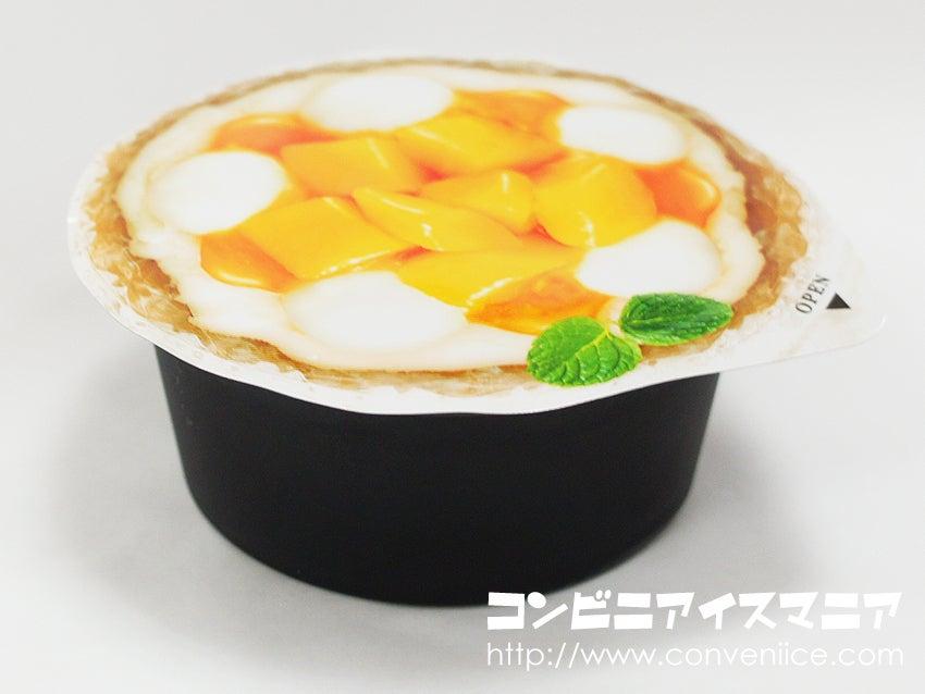 井村屋 やわもちアイス Fruits(フルーツ) マンゴー&ココナッツ